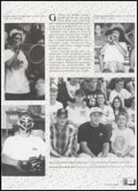 1995 Lindsay High School Yearbook Page 26 & 27