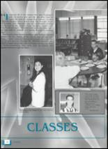1995 Lindsay High School Yearbook Page 28 & 29