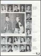 1995 Lindsay High School Yearbook Page 30 & 31