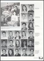1995 Lindsay High School Yearbook Page 36 & 37