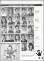 1995 Lindsay High School Yearbook Page 38 & 39