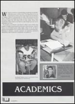 1995 Lindsay High School Yearbook Page 42 & 43