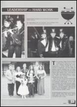 1995 Lindsay High School Yearbook Page 46 & 47