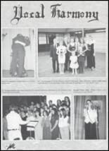1995 Lindsay High School Yearbook Page 48 & 49