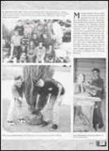 1995 Lindsay High School Yearbook Page 50 & 51
