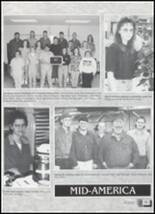1995 Lindsay High School Yearbook Page 52 & 53