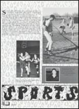 1995 Lindsay High School Yearbook Page 56 & 57