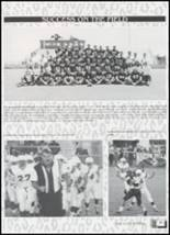 1995 Lindsay High School Yearbook Page 58 & 59
