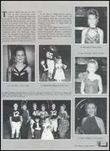 1995 Lindsay High School Yearbook Page 60 & 61