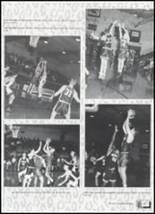 1995 Lindsay High School Yearbook Page 62 & 63