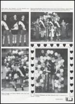 1995 Lindsay High School Yearbook Page 66 & 67