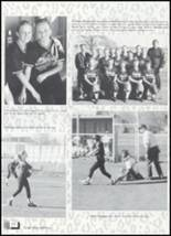 1995 Lindsay High School Yearbook Page 78 & 79