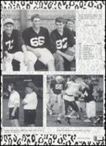 1995 Lindsay High School Yearbook Page 82 & 83