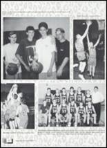 1995 Lindsay High School Yearbook Page 84 & 85