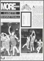 1995 Lindsay High School Yearbook Page 86 & 87