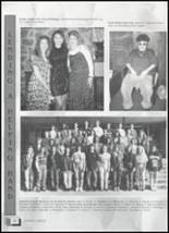 1995 Lindsay High School Yearbook Page 90 & 91