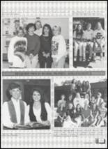 1995 Lindsay High School Yearbook Page 94 & 95