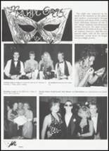 1995 Lindsay High School Yearbook Page 100 & 101