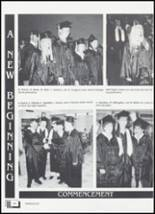 1995 Lindsay High School Yearbook Page 102 & 103