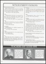 1995 Lindsay High School Yearbook Page 132 & 133