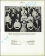 1958 DeRuyter Central High School Yearbook Page 26 & 27