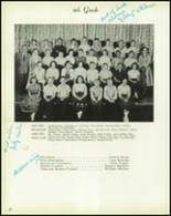 1958 DeRuyter Central High School Yearbook Page 30 & 31