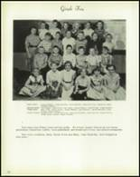1958 DeRuyter Central High School Yearbook Page 34 & 35