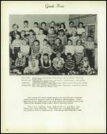 1958 DeRuyter Central High School Yearbook Page 36 & 37