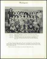 1958 DeRuyter Central High School Yearbook Page 44 & 45