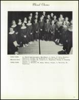 1958 DeRuyter Central High School Yearbook Page 56 & 57