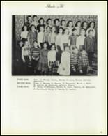 1958 DeRuyter Central High School Yearbook Page 62 & 63