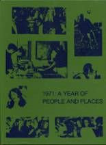 1971 Yearbook Alexander Ramsey Senior High School