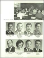 1966 Munhall High School Yearbook Page 18 & 19
