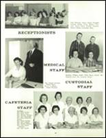 1966 Munhall High School Yearbook Page 24 & 25