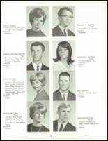1966 Munhall High School Yearbook Page 30 & 31
