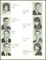 1966 Munhall High School Yearbook Page 36 & 37