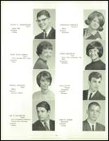 1966 Munhall High School Yearbook Page 38 & 39