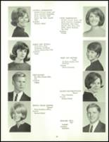 1966 Munhall High School Yearbook Page 40 & 41