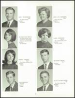 1966 Munhall High School Yearbook Page 46 & 47
