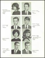 1966 Munhall High School Yearbook Page 48 & 49