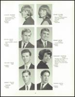 1966 Munhall High School Yearbook Page 52 & 53