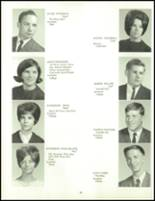 1966 Munhall High School Yearbook Page 56 & 57