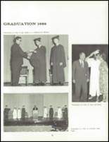 1966 Munhall High School Yearbook Page 58 & 59