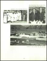 1966 Munhall High School Yearbook Page 60 & 61