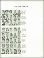 1966 Munhall High School Yearbook Page 62 & 63