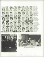 1966 Munhall High School Yearbook Page 64 & 65