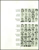 1966 Munhall High School Yearbook Page 66 & 67