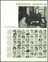 1966 Munhall High School Yearbook Page 68 & 69