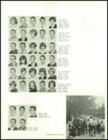 1966 Munhall High School Yearbook Page 72 & 73