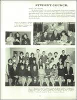 1966 Munhall High School Yearbook Page 76 & 77